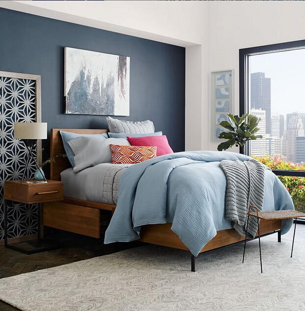 Up to 30% Off + Free Shipping Bedding + Bath Items @ WestElm