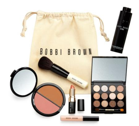 Free Summer Tote & Matching Wristlet with Samples  with $225 Bobbi Brown Purchase @ Neiman Marcus