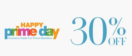 Happy prime Day! 30% Off Clothing,shoes,jewelry,watches & more @ Amazon.com