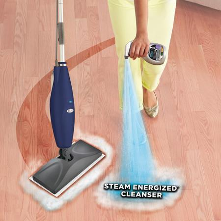 Shark Easy Spray Steam Mop DLX, SK141WMZ