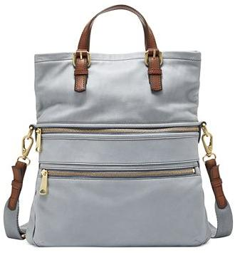 Up to 30% Off Select Fossil Handbags & Wallets @ macys.com