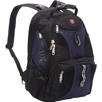 $54.99 SwissGear Travel Gear ScanSmart Backpack