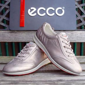 Extra 15% Off Sale Items @ Ecco