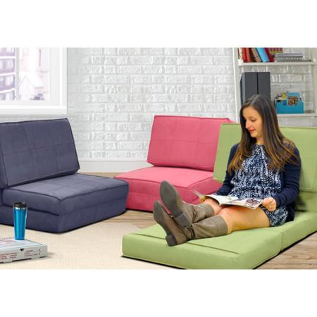 $79 Your zone flip chair, Multiple Colors