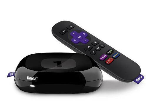 $29.99Roku (2710R) Roku 1 Streaming Player (Manufacturer Refurbished)