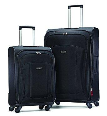 Samsonite 2 Piece Spinner Set 21/29