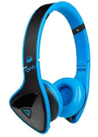 Monster DNA On-Ear Noise Isolating Headphones with Control Talk