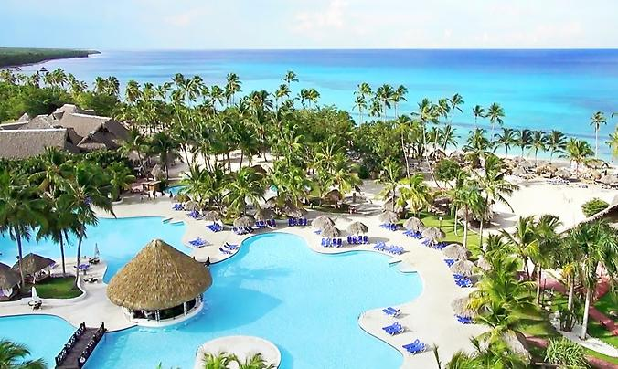 $649+Airfare  La Romana, Dominican Republic 6 Night Travel Package @ Groupon