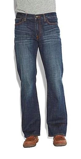 30% Off+Free Shipping Select Denim @ Lucky Brand Jeans