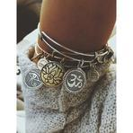 Up to 63% Off Alex and Ani Jewelry on Sale @ Hautelook