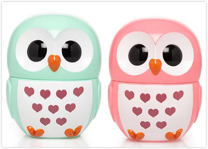 $2.94 Owl-Shaped Hand Cream