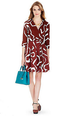 Up to 50% OffSale Styles @ DVF