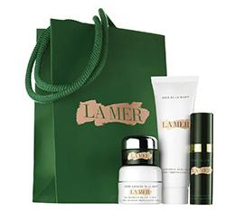 Four-piece set of skincare set (A $135 Value) with your $350 La Mer purchase @ Nordstrom