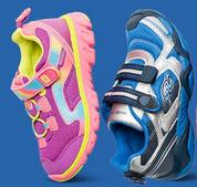 20% Off + Free Tide Pods  with Made 2 Play Washable Shoes Purchase @ Stride Rite