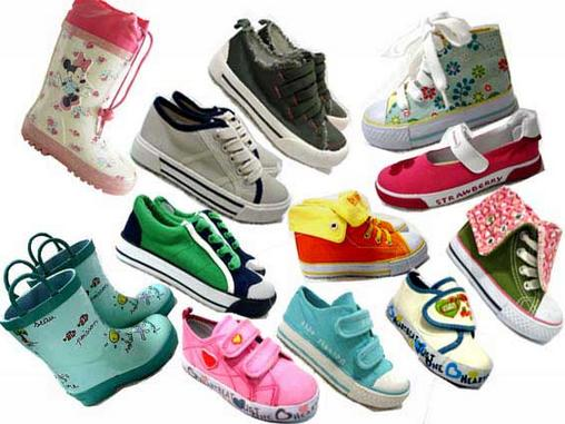 Up to 70% Off Select Kids' Shoes Sale @ MYHABIT