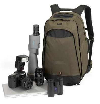 $39.95 Lowepro Scope Photo Travel 350 AW Backpack