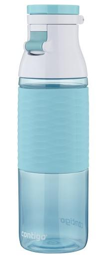Contigo - Jefferson 24-Oz. Flip-Top Water Bottle