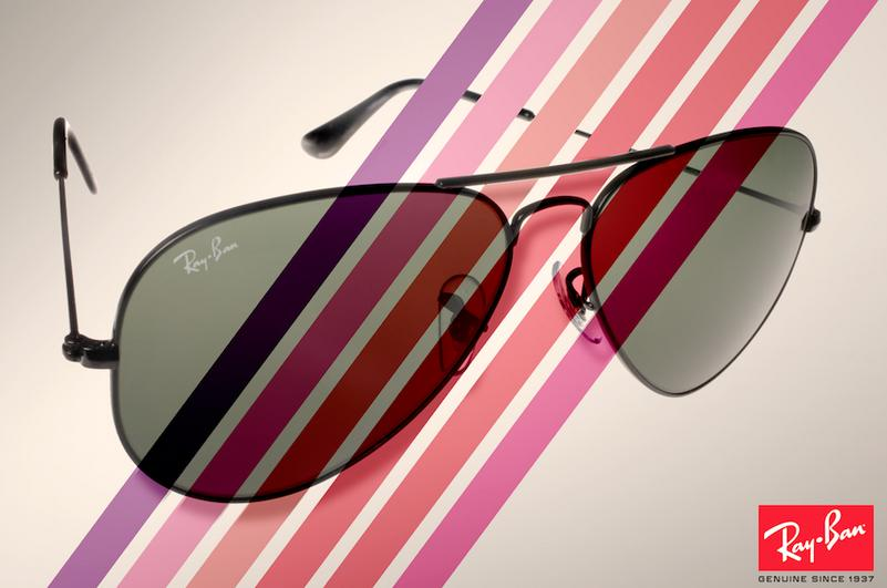 Up to 48% Off + Extra 10% Off  Ray-Ban Sunglasses @ SmartBargains