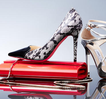 Up to 51% Off Jimmy Choo Shoes & Handbags on Sale @ Gilt
