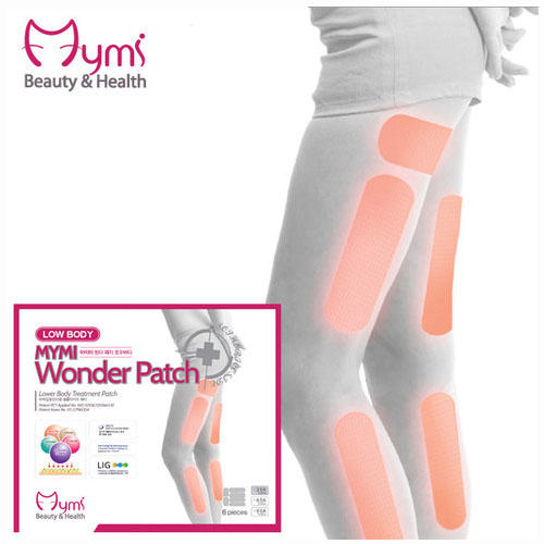 $14.6 Mymi Wonder Slim Patch Weight Loss Products for Legs 3 Set