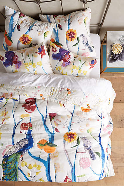 Extra 20% Off + Free Shipping House and Home Sale @ anthropologie