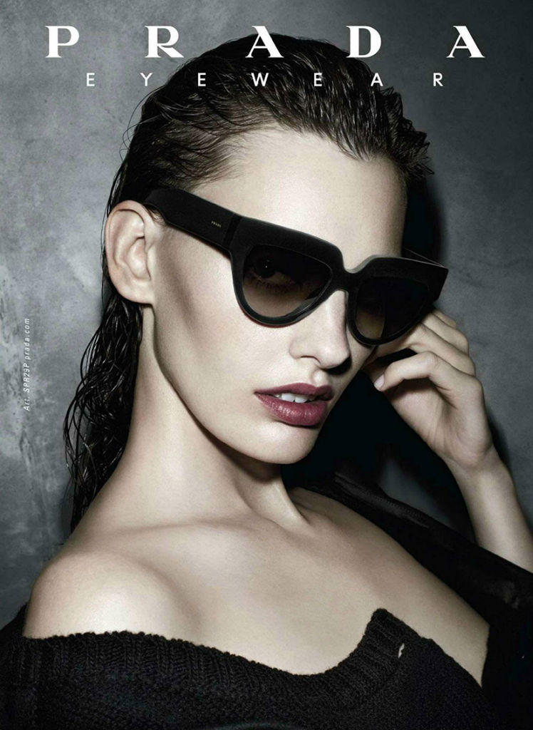 Extra 15% Off  Prada Sunglasses in Assorted Styles @Groupon