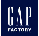 Up to 70% Off + 20% Off Clearance @ Gap Factory