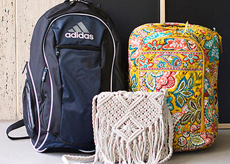 Up to 70% off Back to School Preview on Backpacks @ 6PM.com