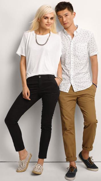 Up to 40% OffSitewide @ Old Navy