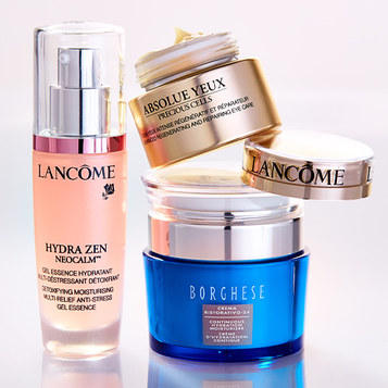 Up to 65% Off Beauty Treasures Skincare Sale @ Zulily