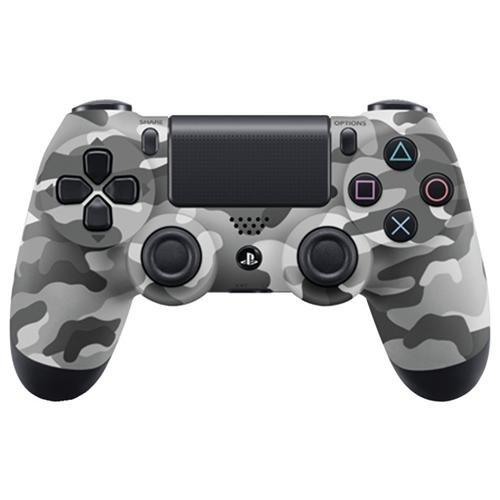 $37.99 Ps4 Dualshock 4 Wireless Controller (Urban Camouflage)