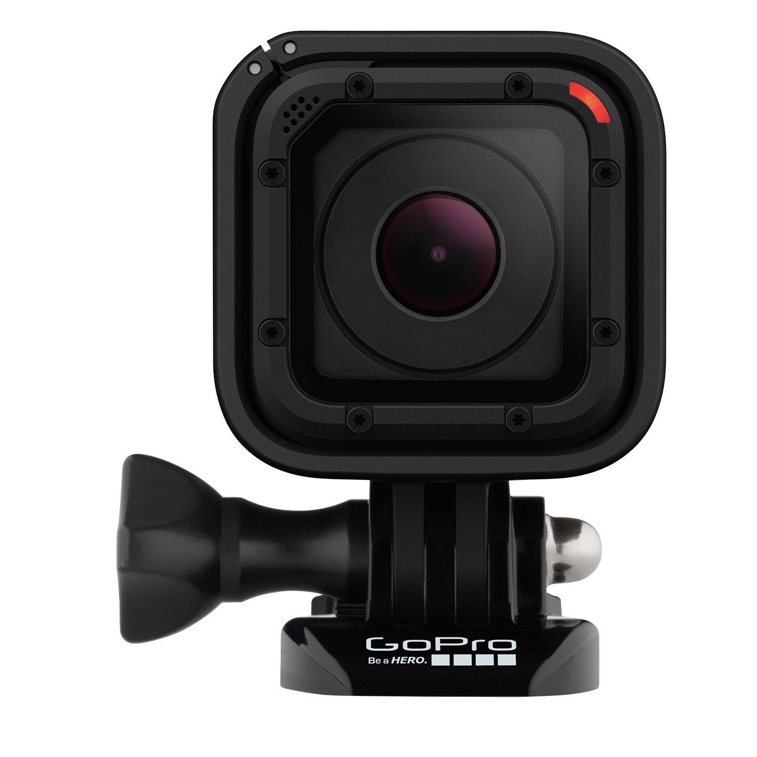$399.99 GoPro HERO4 Session Starter Bundle