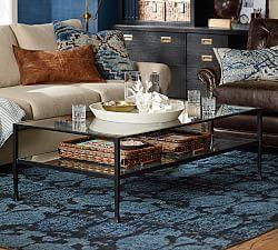 Up to 20% Off + Free ShippingSelect Occasional, Media & Accent Tables Sale @ Pottery Barn