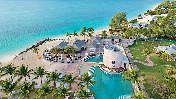 $599 Memories Grand Bahama Stay with Airfare @ Groupon