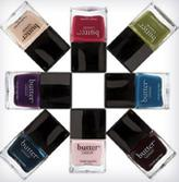20% OFF + Free GWP bag ($47.95 value)  Butter London Nail Lacquer @ SkinStore