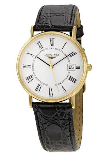 Longines La Grande Classique Presence Men's Watch L4.720.2.11.2