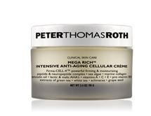 3 for $88MEGA RICH INTENSIVE ANTI-AGING CELLULAR CRÈME SUPER SIZE @ Peter Thomas Roth