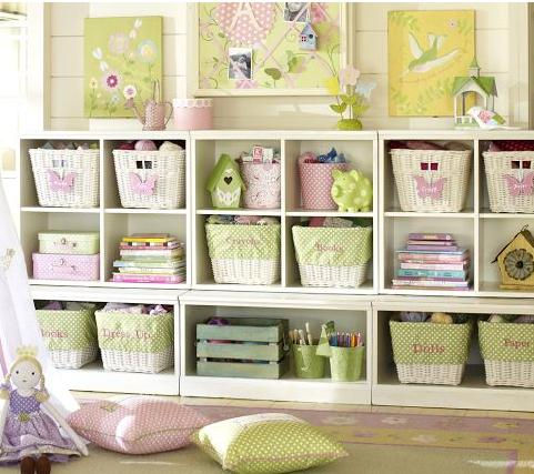 Up to 75% Off End-of-Season Sale @ Pottery Barn Kids