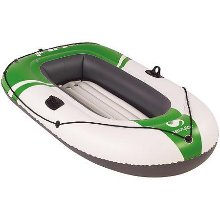 $12.99 Coleman Sevylor Specialists - Two-Person Inflatable Boat