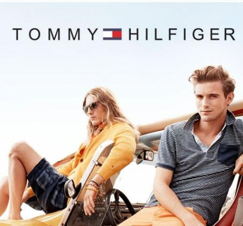 Extra 50% Off Sale And Clearance Items @ Tommy Hilfiger