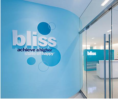 Up to 50% Off Bliss Spa @ Rue La La