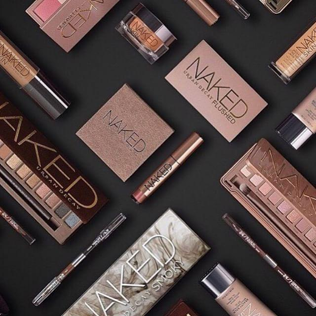 Free Shipping on All Orders+ Up to 50% Off Sale items @ Urban Decay