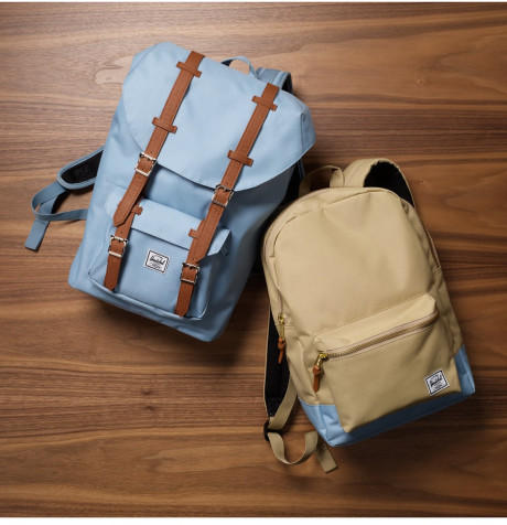 30% off Herschel Supply Sale @ Amazon.com