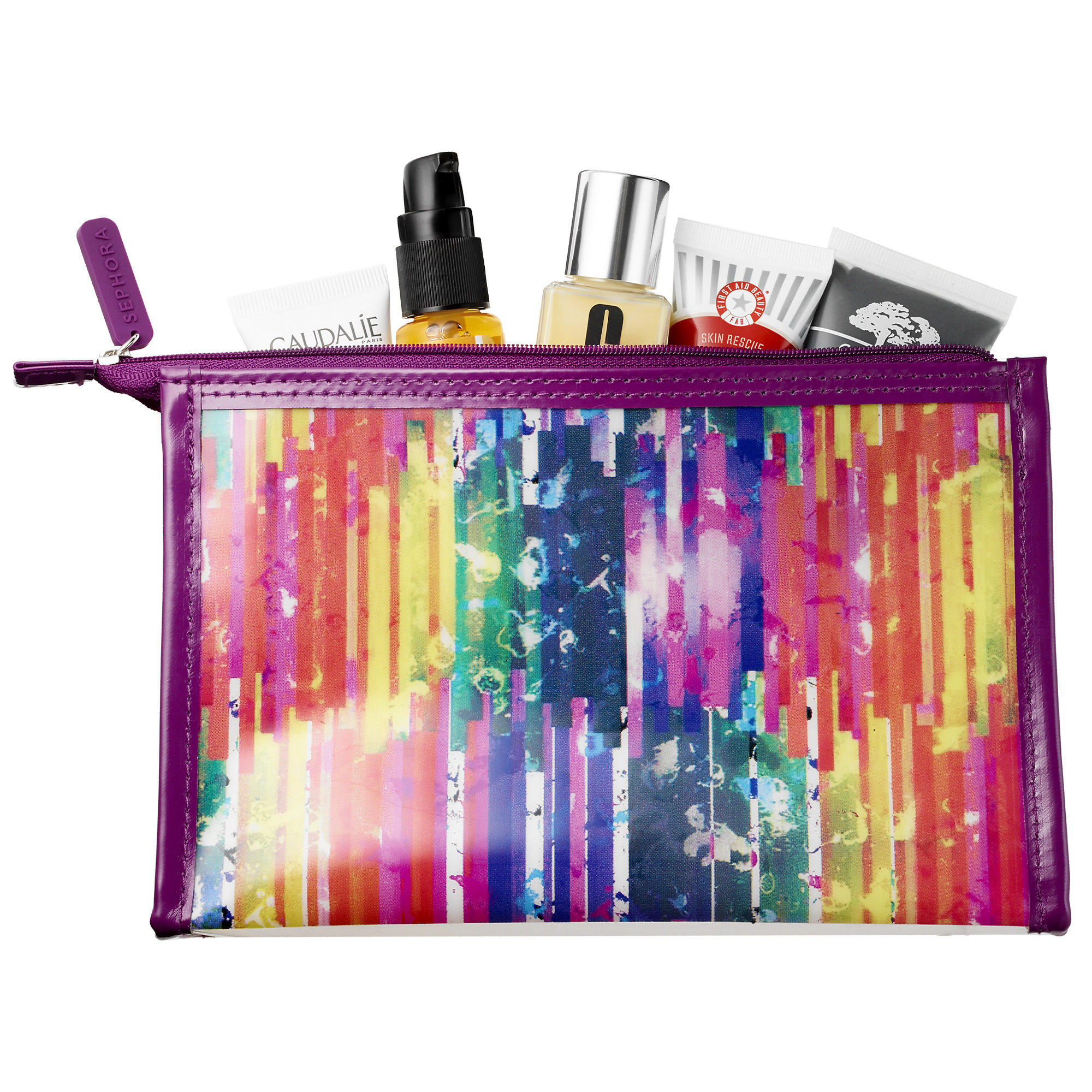 Sephora launched New Customized Skincare Favorites Bag