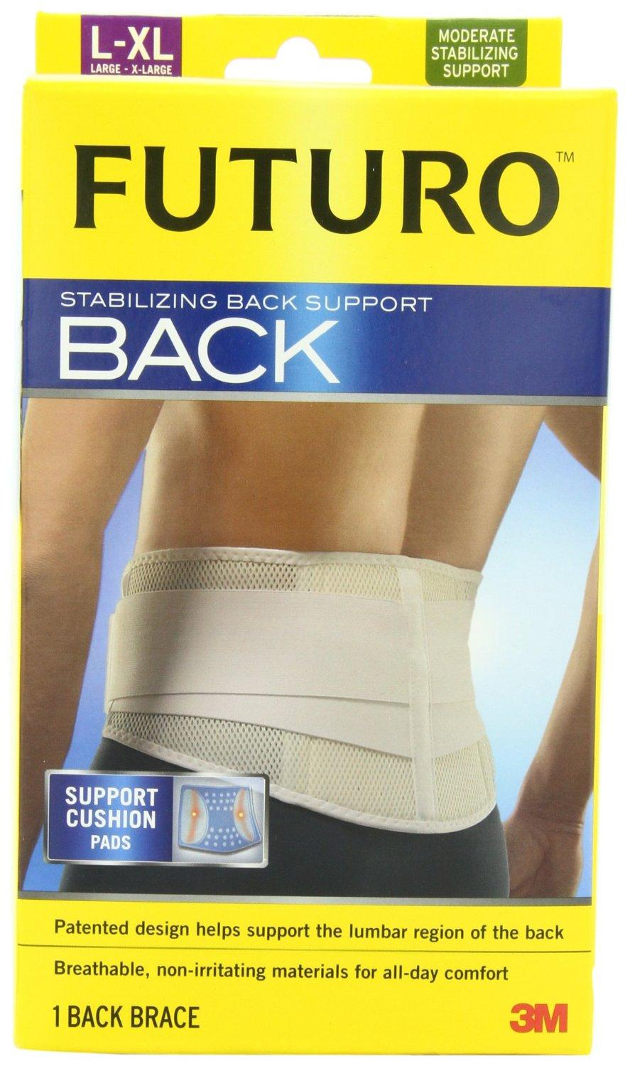 Futuro Stabilizing Back Support,