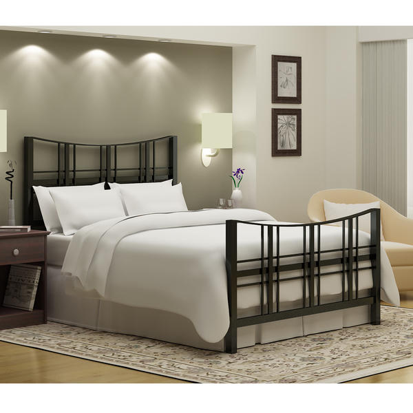$268.99 Stanford King Bed Frame