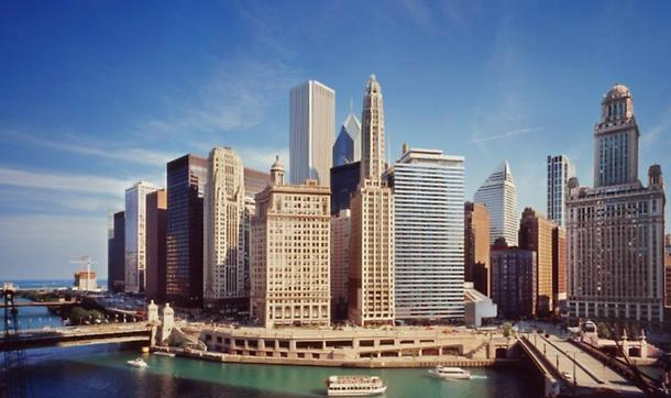 The Wacker River Hotel - Chicago @ Groupon