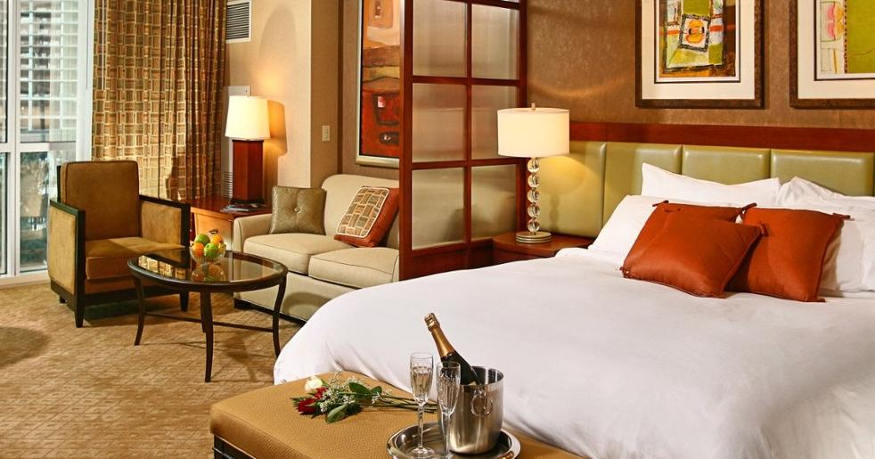 Limited Time Sale! Up to 22% Off, From $85/NightLas Vegas Hotel Sale @ Jetsetter