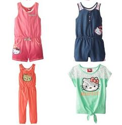 Extra 30% Off  Hello Kitty - Big Girls (7-16) / Clothing / Girls