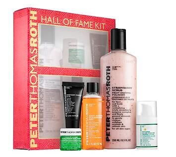 $38 Peter Thomas Roth Hall of Fame Kit